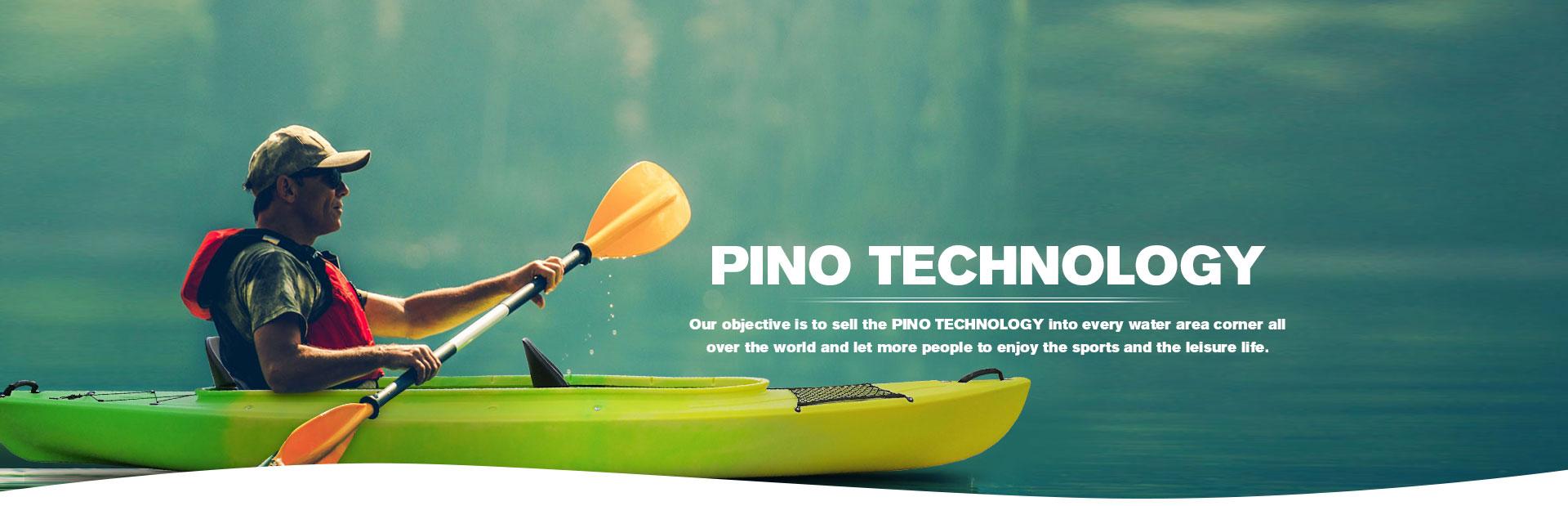 PINO TECHNOLOGY