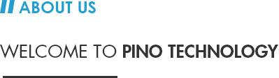 Ningbo Pino Technology Manufacturing Co., Ltd.