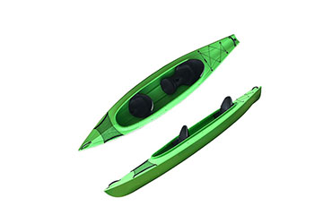 What Will Affect The Stability Of The Kayak?